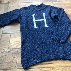 Harry Potter universal sweater